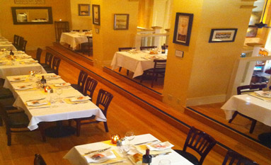 Hold your Next Event in the Bella Room