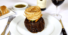 Enjoy Allegria Menus