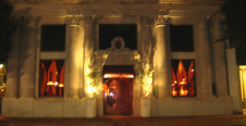 Dine at Allegria in Napa Valley