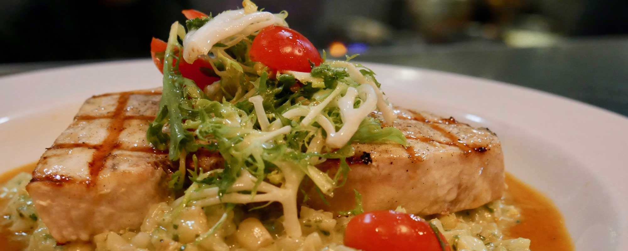 Italian Food Napa Restaurants