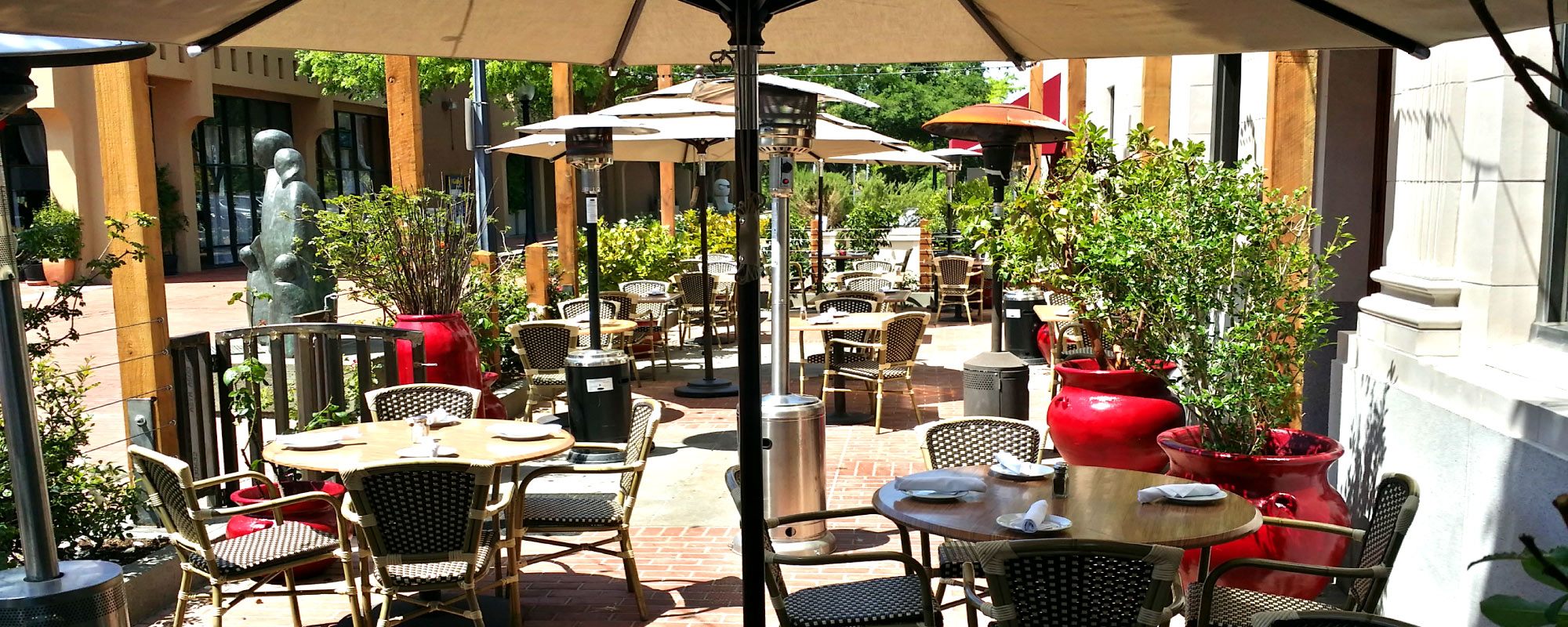 Napa Valley Restaurants